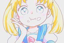 Tumblr pictures / Anime girl tumblr style