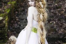 Fantasy / Fashion Shoot Concepts / by Daisy Viktoria