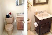 Before & Afters - Just Measuring Up