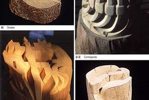 Wood / by Andy Quiles