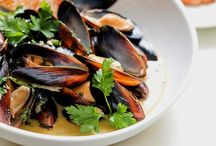 Best mussels curry flavor