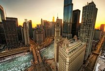 Chicago / by JP