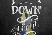 down right awesome