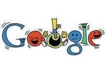 Google Doodles / by Krystal