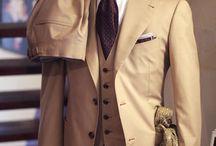 cutaway anzug