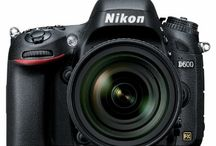 DSLR Camera / New DSLR Camera