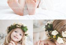 Fotoshoot voor kinderen