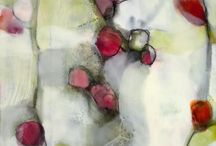 Encaustic  / by Lori Starkey