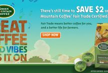 Great Coffee, Good Vibes / Green Mountain Coffee® #GotItFree