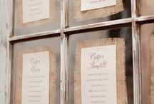 A & F Wedding Ideas
