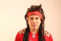 Examen primer parcial. Piratas de Tampa Bay (NFL)