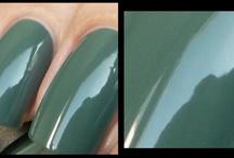 Nail polish / by I.C.