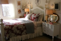 Guest Rooms / Guest rooms.  We would want company to feel welcomed in a beautiful space.