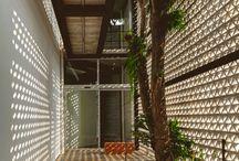 outdoor indoor spaces