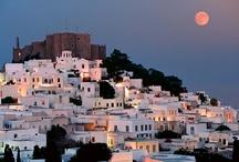 Serene Patmos