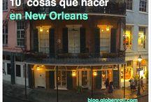 Vivir viajando / Tips, lugares, artículos, información para viajes en español.