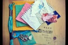 ***Magpie Makes*** / I have made this board as a place to share the wonderful things the students who come to my crafty workshops create, it is also a place to share what my customers make with my crafty kits :)
