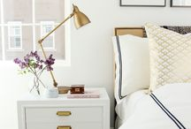 Interiors / Bedroom