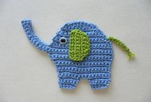 Elefant Applikation
