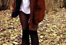 Autumn / Al about this fabolous season
