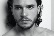 Kit Harrington/Jon Snow