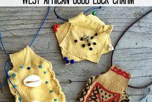 amuleten maken