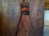 Brooms / by Willow B Primitives