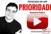Psicologia Online e Desenvolvimento Pessoal:  Como Identificar Prioridades?