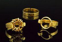 Jewelry - Brass
