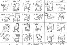 DIY Furniture Makovers etc.