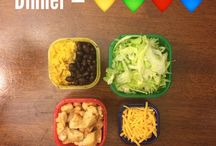 21 Day Fix Dinners