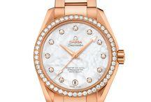 Sport Watches / Sentez-vous libre comme l'air avec nos montres sportives. Quand le luxe rencontre la passion…