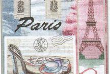 borduren frankrijk