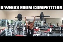 6 WEEKS OUT