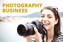 Start a Photography Business / Being a successful photographer is a rewarding life: you have a great combination of technology, creativity and providing a service that is so meaningful for others. Of course, at their core photographers are small business owners, and they need to learn best practices associated with that to stay sharp and competitive.