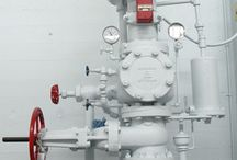 Fire Protection & Sprinklers
