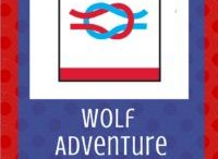 wolf scouts