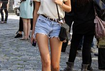 Casual Chic - Jeans / Casual but cool look - basics