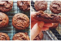 čokoladove cookies