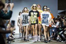 Fashion trends fall 2017