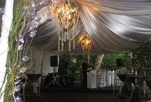 Wedding on Ward Parkway  / by Celebration Party