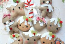 Filcowe Święta
