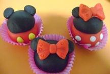 Festa Minnie e Mickey