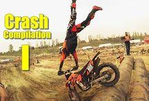 Enduro Motocross Crash Compilation / Enduro Fanatics, real Enduro Passion, extreme Hard Enduro. Extreme riders and Enduro events. Stunts, crashes, wins and fails. eXtreme Enduro, Enduro Moto, Endurocross, Motocross and Hard Enduro! Thanks for watching and don't forget to Subscribe!  #MotoCross #HardEnduro #Enduro #Crash #Fail #Compilation