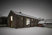 Barns Cabins and Lofts