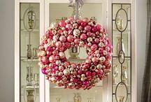 Holiday - Christmas Pink & Cheery