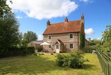 Country cottages / British Countryside, stunning walks, beautiful gardens, peace, quiet, relax , enjoy