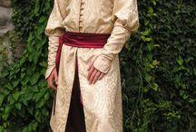 16. század viselete
