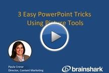 PowerPoint & Presentations