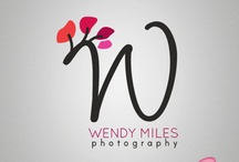 Logo bord inspiration  / by MW Photography